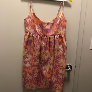 Anthropologie bubble dress. Size small.